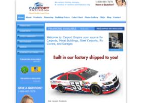 carportempire.com