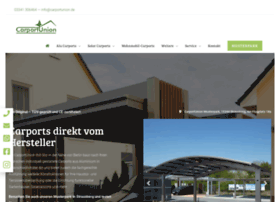carportunion.de