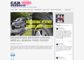 carproductstested.com