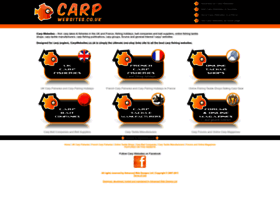 carpwebsites.co.uk