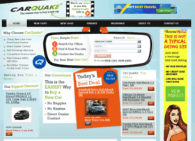 carquake.co.uk