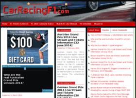 carracingf1.com