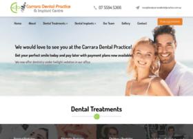 carraradentalpractice.com.au