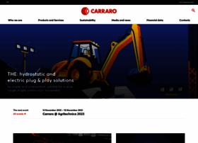 carraro.com