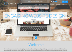 carrdesign.co.uk