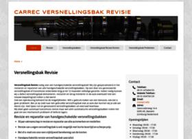 carrec-versnellingsbak-revisie.nl