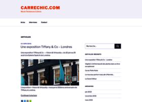 carrechic.com