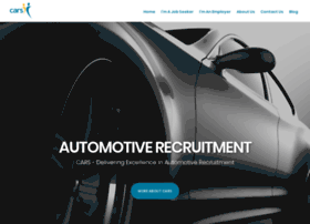 carrecruitment.com