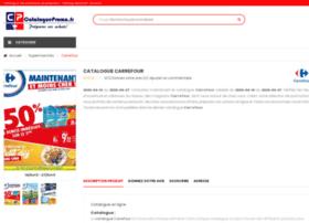 carrefour.cataloguepromo.fr