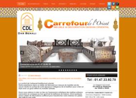 carrefourdelorient.com