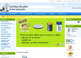 carrefourdespiles.fr