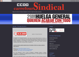 carrefoursindical.blogspot.com