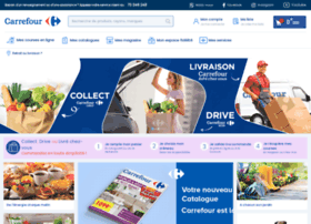 carrefourtunisie.com