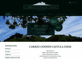 carregcennencastle.com