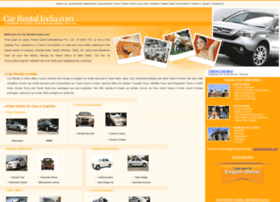 carrental-india.com