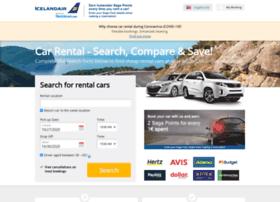 carrental.icelandair.com