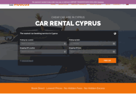 carrentalcyprus.co.uk