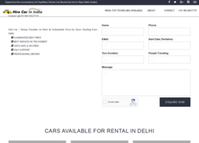 carrentalindelhi.co.in