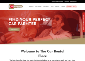 carrentalplace.com