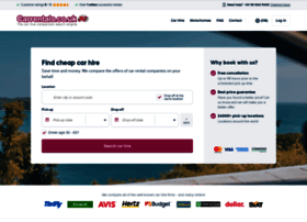 carrentals.co.uk