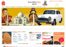 carrentals2india.com