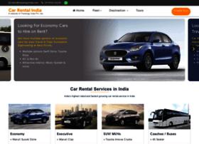 carrentalsindia.org
