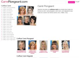 carreplongeant.com
