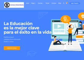 carrerasuniversitarias.com