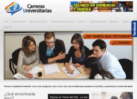 carrerasuniversitarias.info