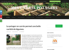 carres-potagers.com