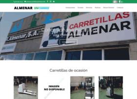 carretillasalmenar.com