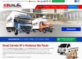 carretoemsaopaulo.com.br