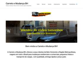 carretoemudancabh.com.br