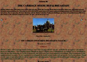 carriagehousebandb.ca