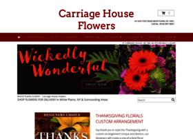 carriagehouseflowerswhiteplains.com