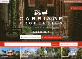 carriageprop.com