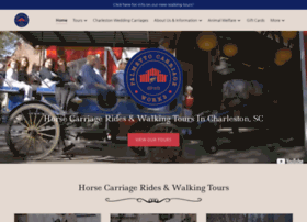 carriagetour.com