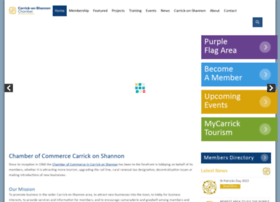 carrickonshannon.ie