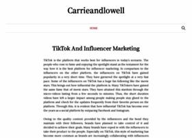 carrieandlowell.com