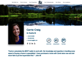 carriecraig.8z.com