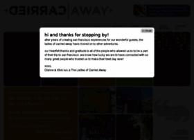 carriedawaysf.com