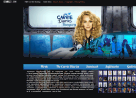 carriediariesweb.net