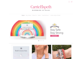 carrieelspeth.com