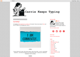 carriekeepstyping.blogspot.com