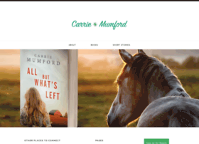carriemumford.com