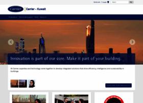 carrier.com.kw