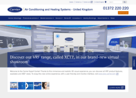 carrieraircon.co.uk