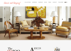 carrierandcompany.com