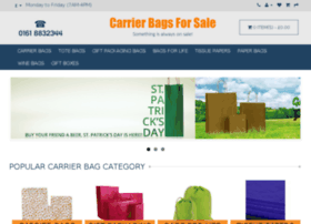 carrierbagsforsale.co.uk
