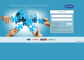 carriercarenet.com
